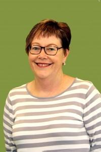 Dr. Fiona McGrath