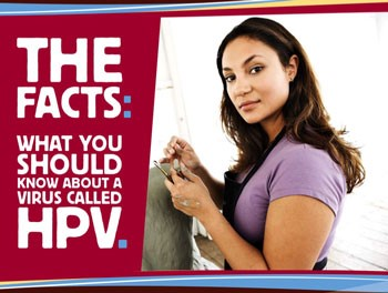 Pap Smears and the HPV Vaccine – great news for women